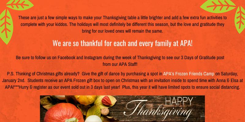 Fun Ways to Celebrate Gratitude on Thanksgiving Blog Post (3)