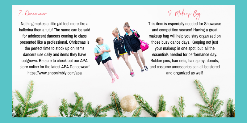 10 Things Every Dancer Wants for Christmas_ Blog (4)