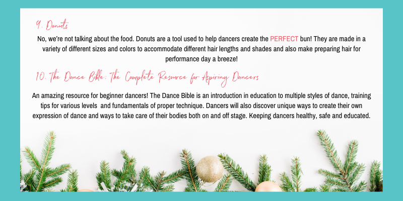 10 Things Every Dancer Wants for Christmas_ Blog (5)
