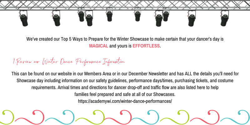 Top 5 Ways to Prepare for Winter Showcase (1)