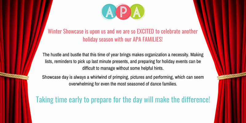 Top 5 Ways to Prepare for Winter Showcase (5)